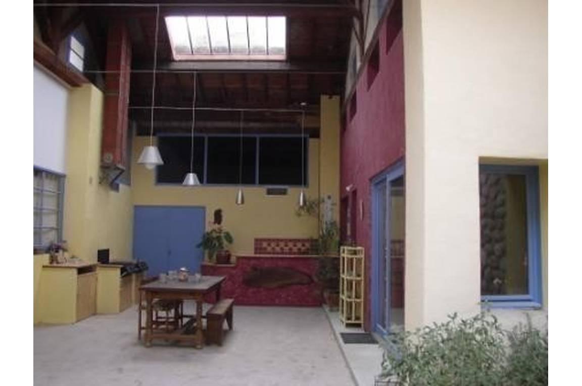 Chambres d'hôtes La Passerelle - Romans
