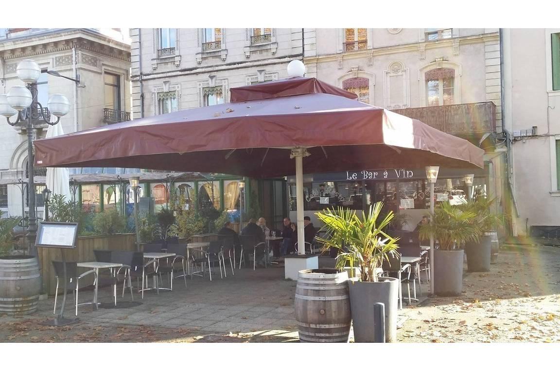 Bar à vin_Romans